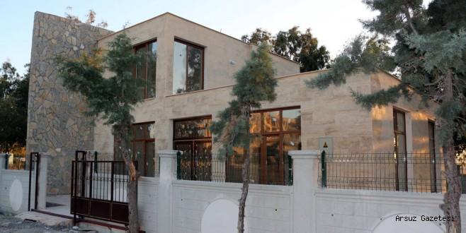 Arsuz'da Turistler İçin Turizm Danışma Bürosu Kuruluyor