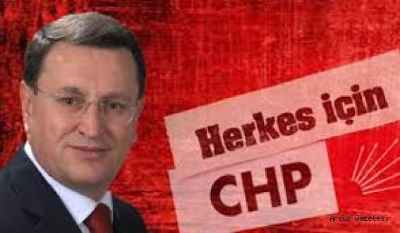 CHP'de Adaylar SAVAŞ'ın Peşinde