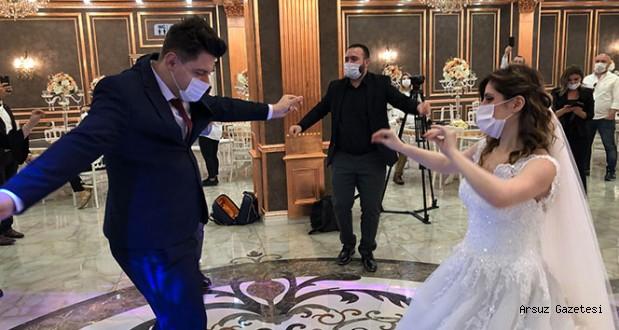 Düğünlerde Alınacak Tedbirler