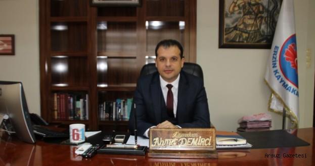 Erzin Kaymakamı FETÖ'den Açığa Alındı