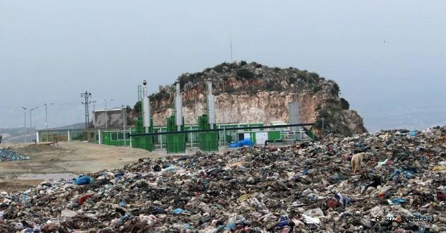 Hatay'da 10 Bin Konut Çöpten Üretilecek Enerji İle Isınacak