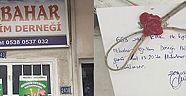 Arsuz'da FETÖ'cü Eğitim Kurumu Mühürlendi
