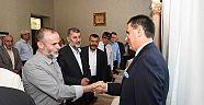 ''Gadir Hum Bayramı'' Hazırlık Toplantısı Yapıldı