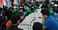 Gençler, Gençlik Kampında Bir Araya Geliyor …