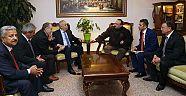 Suudi Prens İle İdamı İstenen Türkler İçin Görüşüldü