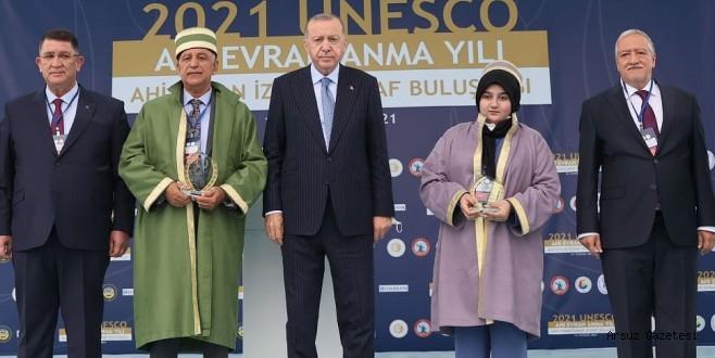 Türkiye Ahisi Hataylı Behzat Böke
